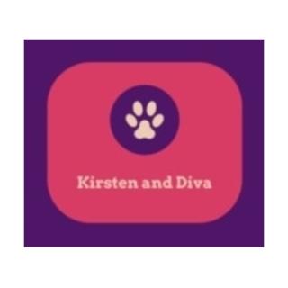 Shop Kirsten and Diva logo