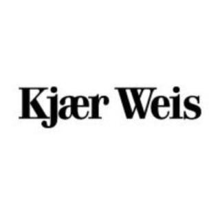 Shop Kjaer Weis logo