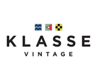 Shop Klasse Vintage logo