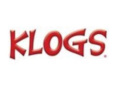 Shop Klogs Footwear logo