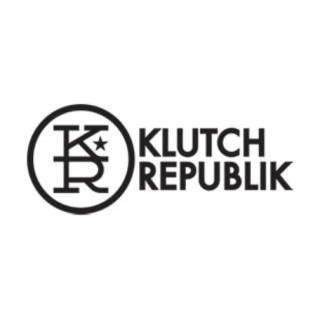 Shop Klutch Republik logo