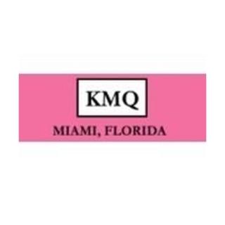 Shop KMQ Imports logo