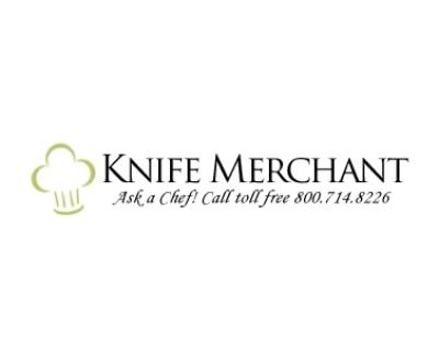 Shop Knife Merchant logo