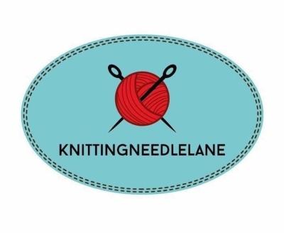 Shop Knitting Needle Lane logo