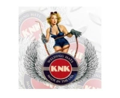 Shop KNK Welding Hats logo