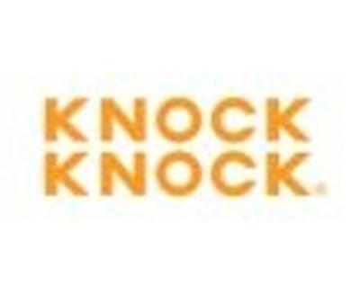 Shop Knock Knock logo