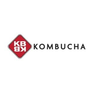 Shop Kombucha Brooklyn logo