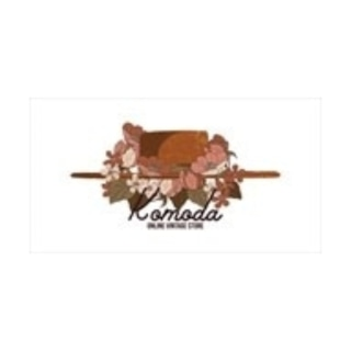 Shop Komoda Store logo