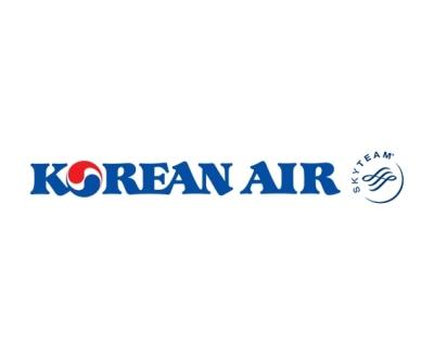 Shop Korean Air logo