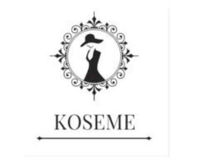 Shop Koseme logo