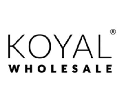 Shop Koyal Wholesale logo