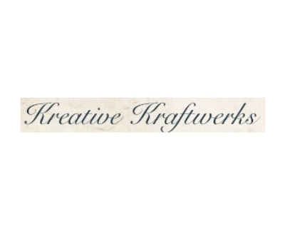 Shop Kreative Kraftwerks logo