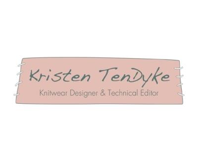 Shop Kristen TenDyke Designs logo
