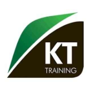 Shop KT Training logo