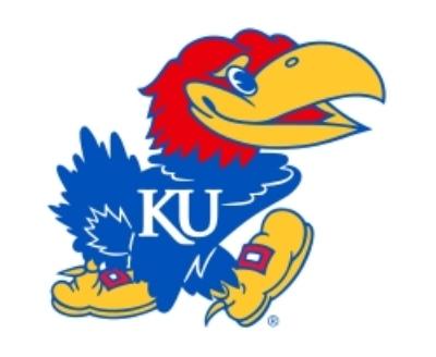 Shop Kansas Jayhawks logo