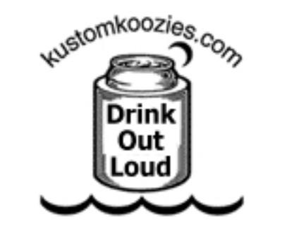 Shop Kustom Koozies logo