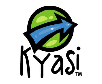 Shop Kyasi logo