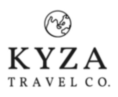 Shop Kyza Travel Co.  logo