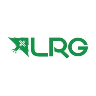 Shop LRG Clothing logo