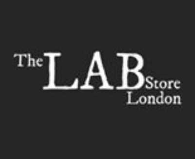 Shop Lab Store London logo