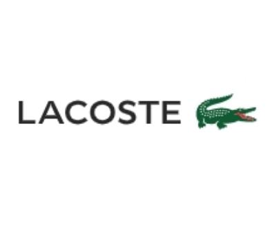 Shop Lacoste Canada logo
