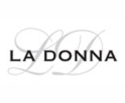 Shop La Donna logo