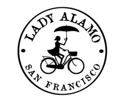 Shop Lady Alamo logo