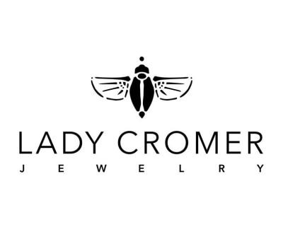 Shop Lady Cromer Jewelry logo