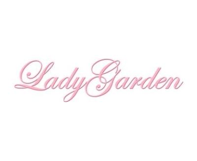 Shop Ladygarden logo