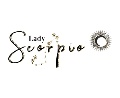 Shop Lady Scorpio logo
