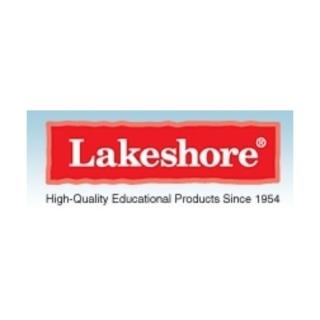 Shop Lake Shore Learning logo