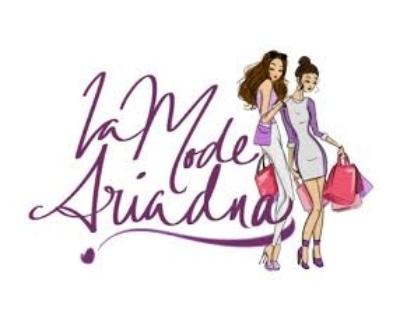 Shop La Mode Ariadna logo