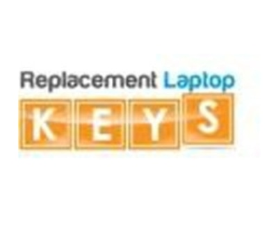 Shop Laptop Key Replacement logo