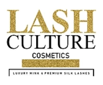 Shop Lash Culture logo