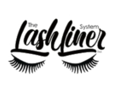 Shop LashLiner logo