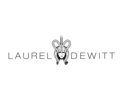 Shop Laurel Dewitt logo