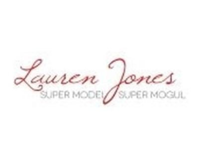 Shop Lauren Jones logo