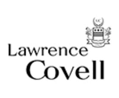 Shop Lawrence Covell logo