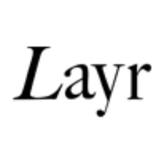 Shop Layr Official logo