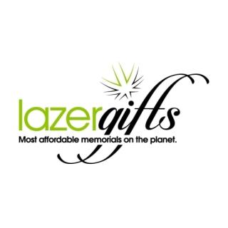 Shop Lazer Gifts logo