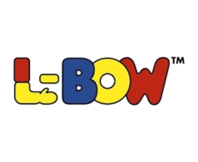 Shop L-Bow logo