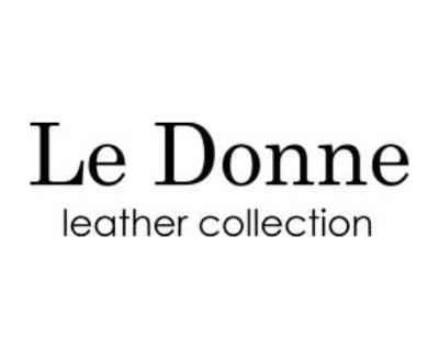 Shop LeDonne Leather  logo