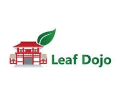 Shop Leaf Dojo logo
