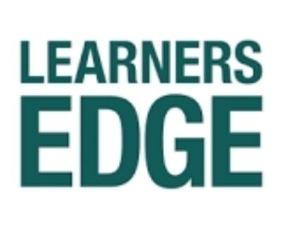 Shop Learners Edge logo
