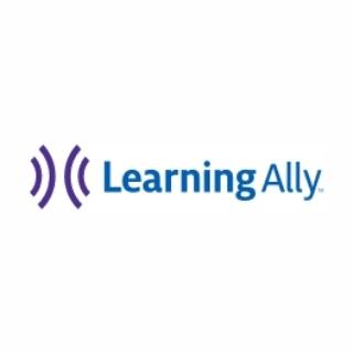 Shop Learning Ally logo