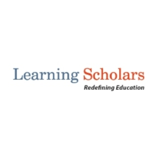 Shop Learning Scholars logo