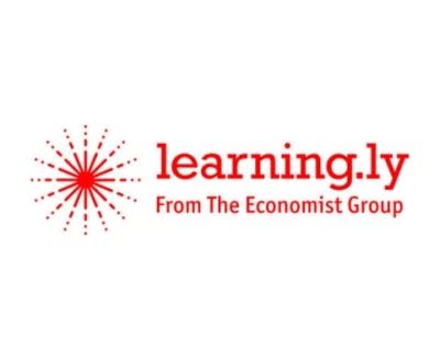 Shop Learning.ly logo