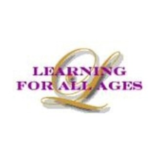 Shop Learning For All Ages logo