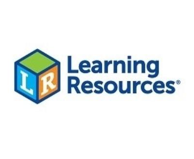 Shop Learning Resources UK logo