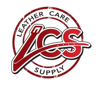 Shop Leather Care Supply logo